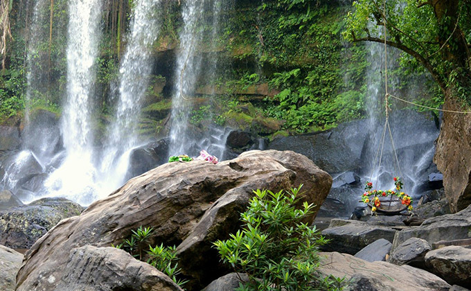 Discover Kulen Mountain Tours